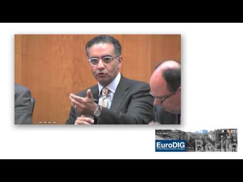 EuroDIG 2014: Welcome and opening plenary: Roadmap for the future of Internet Governance