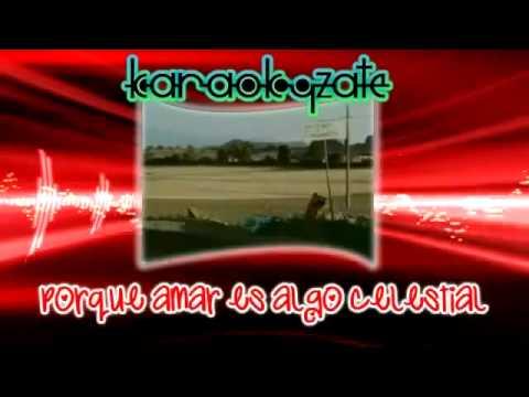 Baixar RBD - Celestial [Karaoke/Instrumental]