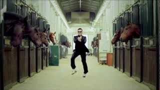 PSY -Gangnam Style HD1080p Blue Ray (jayakrrish99) - YouTube