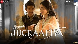 'Jugraafiya' video song from Hrithik Roshan's Super 30, su..