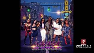 Savages -  Side Nigga Prod  By MemphisTrackBoy. (Audio)by CDE FILMS