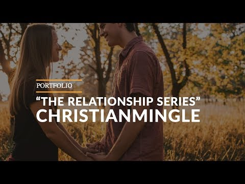 ChristianMingle Relationship Series B-Roll With Jarrid Wilson