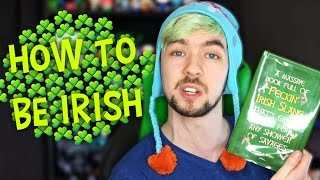 Irish Time With Jack!
