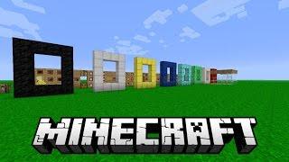 "Oops Club Minecraft Review Ore Dimensions Mod - "" GIÀU RÙI ANH EM ƠI """