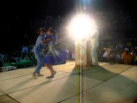Hermanos Solorzano Ganadores de La Panoja De Oro 2011 Pareja de Baile Edo. Guarico