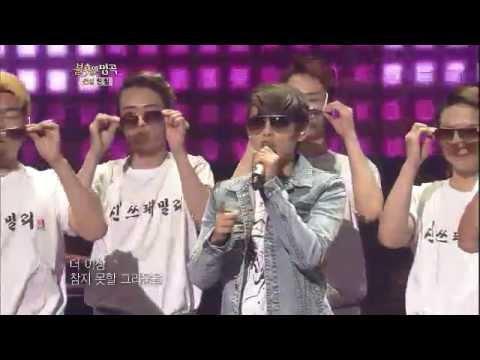 [HIT] 불후의명곡2-려욱(Ryeo Wook) - 봉선화 연정.20120707