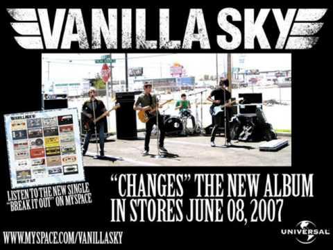 vanilla sky - not your friend