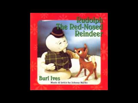 Silver and Gold - Rudolph The Red-Nosed Reindeer (Original Soundtrack)