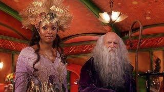 The Santa Clause 2 (2002) Movie - Comedy Family Fantasy film