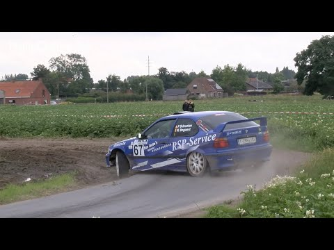 TBR Rallysprint 2021