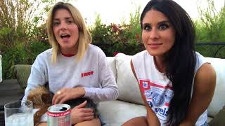 """WORST FIRSTS WITH GRACE HELBIG!!! This one is """"SUCKY"""""""