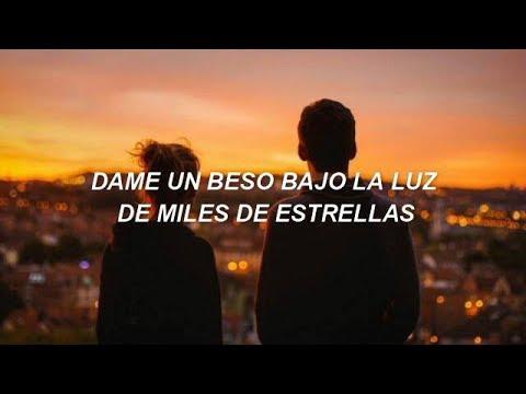 Ed sheeran-Thinking out loud [Sub.Español]
