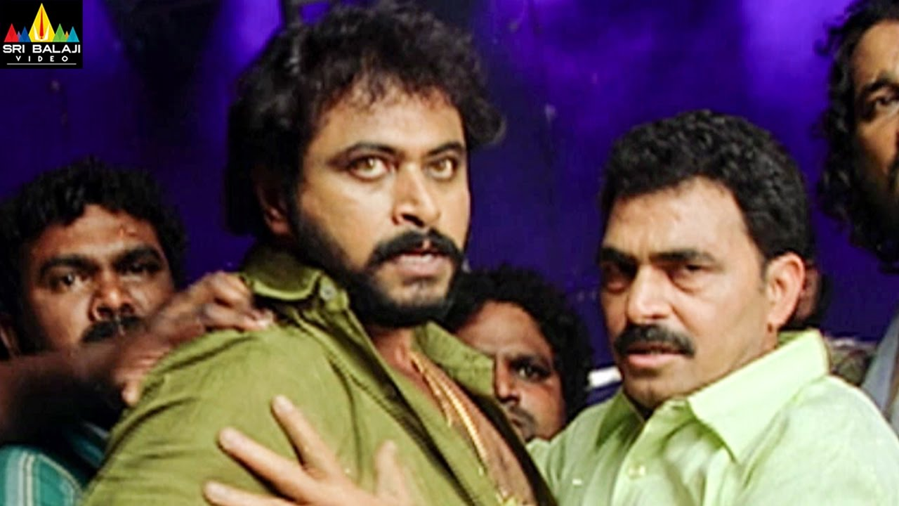 Neninthe Telugu Movie Part 12/13 | Ravi Teja, Siya | Sri Balaji Video
