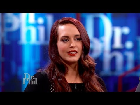 Woah Vicky Twin Meets Dr. Phil