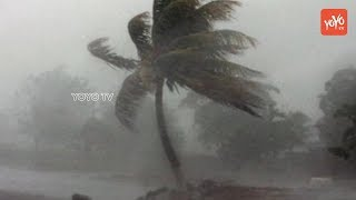 Cyclone Fani Latest News Update | Phani Tufan News | AP News Live | Weather Report | YOYO TV Channel