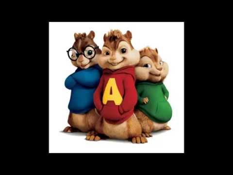 Far East Movement feat. Justin Bieber - Live My Life [Chipmunks]