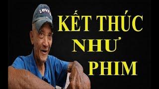 TẬP CUỐI: Kết thúc kịch tính NHƯ PHIM trong hành trình tìm kiếm cụ ông 86 tuổi