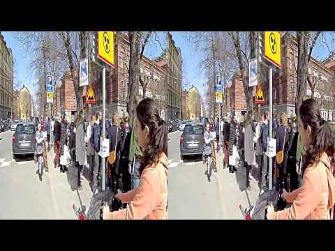 BeMe Cam: Norrtull flea market - Desktop 3D version