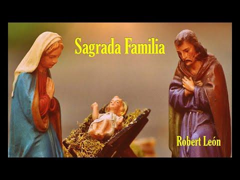 ROBERT LEÓN: CANCIÓN PARA LA FAMILIA