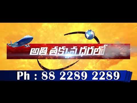 International Courier Services, Hyderabad - Omni Worldwide