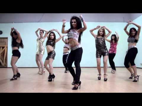 J Lo On The Floor Zumba Video
