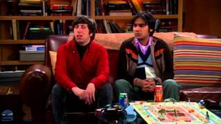 The Big Bang Theory - Best of Howard & Raj (seasons 3 - 4)