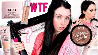 NEW PRODUCTS AT ULTA! FIRST IMPRESSIONS....Does This Work?!