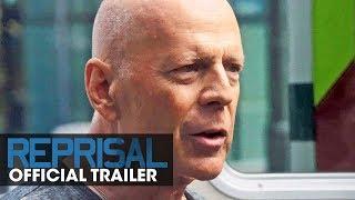 Reprisal: Official Trailer