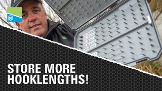 Thumbnail image for Absolute All-Round Hooklength Box - EXPLAINED!