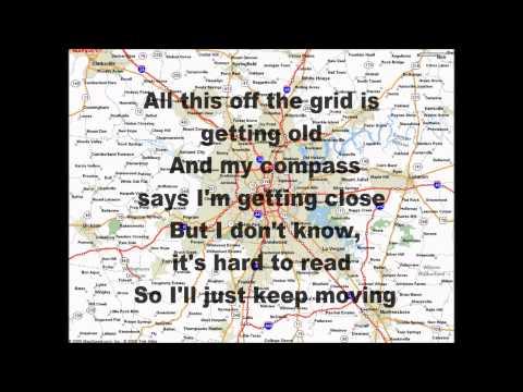 Back on the Map Kacey Musgraves lyrics