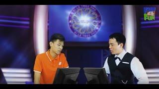Kem Xôi TV - Trung Ruồi Hài Hước Khi Tham Gia Ai Là Triệu Phú