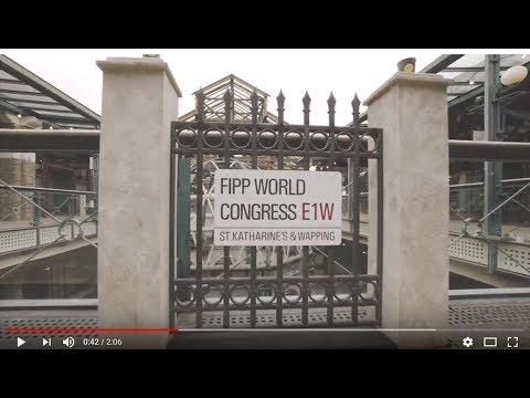 FIPP World Congress 2017 summary