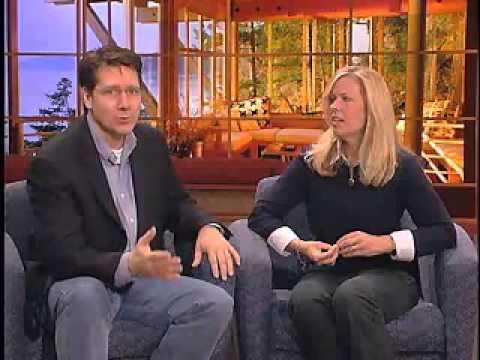Drs  Les and Leslie Parrott My husbands friends make jokes about me