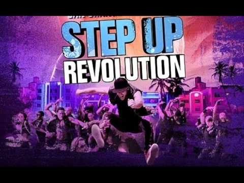 step up 4 sound track [ kraddy - android porn]