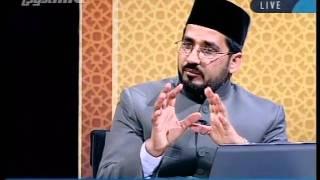 Do Ahmadies perform Hajj?