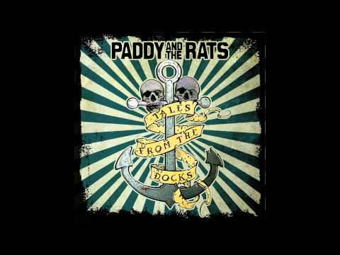 Paddy And The Rats - The Captain's Dead
