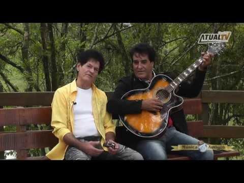 Baixar Bob e Robson no Música e Amigos