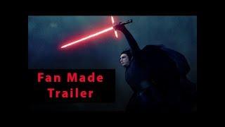 Star Wars: Episode VIII - The Last Jedi - TRAILER (2017) - Daisy Ridley, Mark Hamill HD [Fan Made]