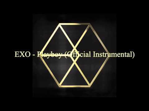 [Official Instrumental] EXO - Playboy (Everysing Version)