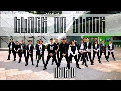 [KPOP IN PUBLIC] NCT 2018 (엔시티 2018) - Black on Black by NTUKDP