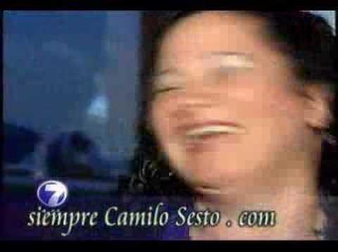 Camilo en entrevista TV 2 de 2