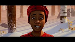 """SPIDER-MAN: INTO THE SPIDER-VERSE: TV Spot - """"Very Cool Review Revised"""""""