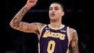 Los Angeles Lakers vs Detroit Pistons NBA Full Highlights (10th January 2019)