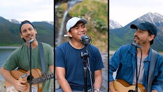 Backstreet Boys - I Want It That Way   Music Travel Love ft. Francis Greg (Cover)