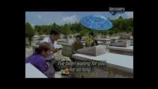Phim Tài Liệu Của BBC Về Các Nhà Ngoại Cảm Việt Nam