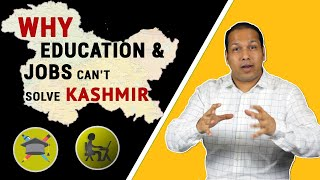 Pulwama | Ep 1 - Why Education & Jobs can't solve Kashmir - by Rivaldo