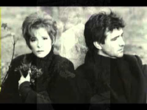 Mylène Farmer - Regrets (duo avec Jean-Louis Murat)