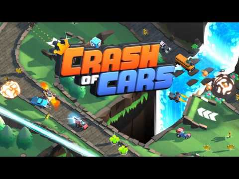 Play Crash of Cars on PC 2