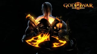 God of War® III Remastered_il monte olimpo