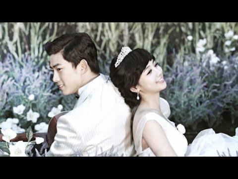 [Eng Sub] Taecyeon (2PM) & Gui Gui - I Love You